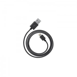 TRUST Kabel Lightning do USB 1m black