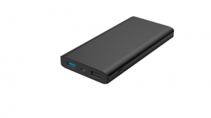 Powerbank DEVIA KingKong QC 3.0 black 10000mah Power bank