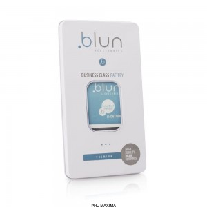 Bateria APPLE IPHONE 5S/5C 1560 mAh Polymer BLUN
