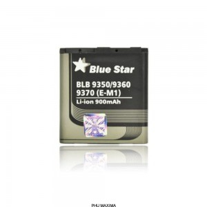 Bateria BlackBerry 9350/9360/9370 (E-M1) 900 mAh Li-Ion Blue Star