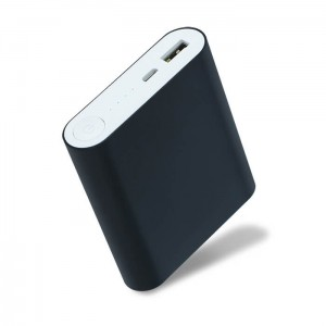 Power Bank 8800 mAh SETTY czarny