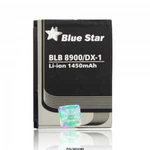 Bateria BlackBerry 8900/9500/9520 (DX-1) 1450 mAh Li-Ion Blue Star